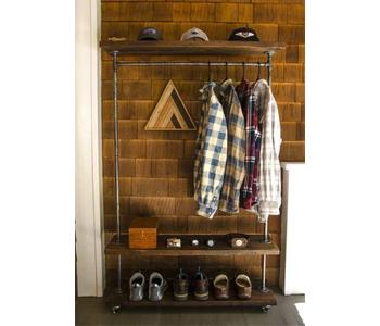 Tủ quần áo TQA15