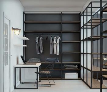 Tủ quần áo TQA18